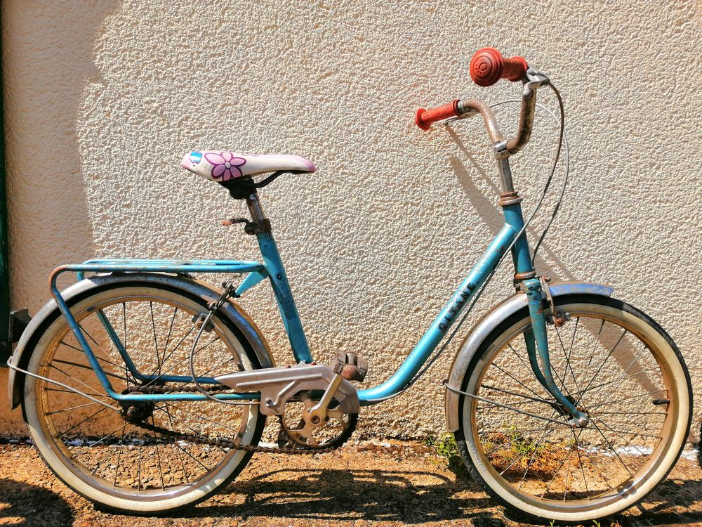 Vélo enfant 20 pouces  29 Challans (85)