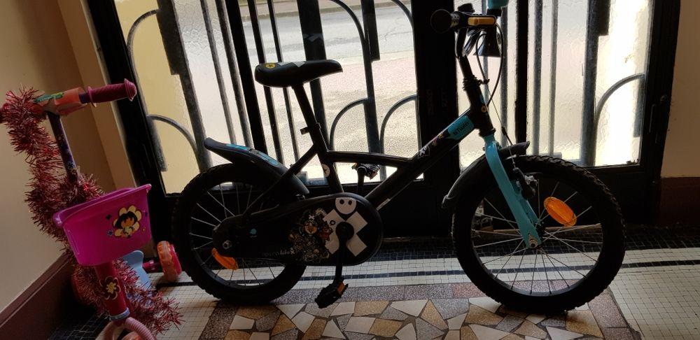 vélo enfant   trottinette 40 Montrouge (92)