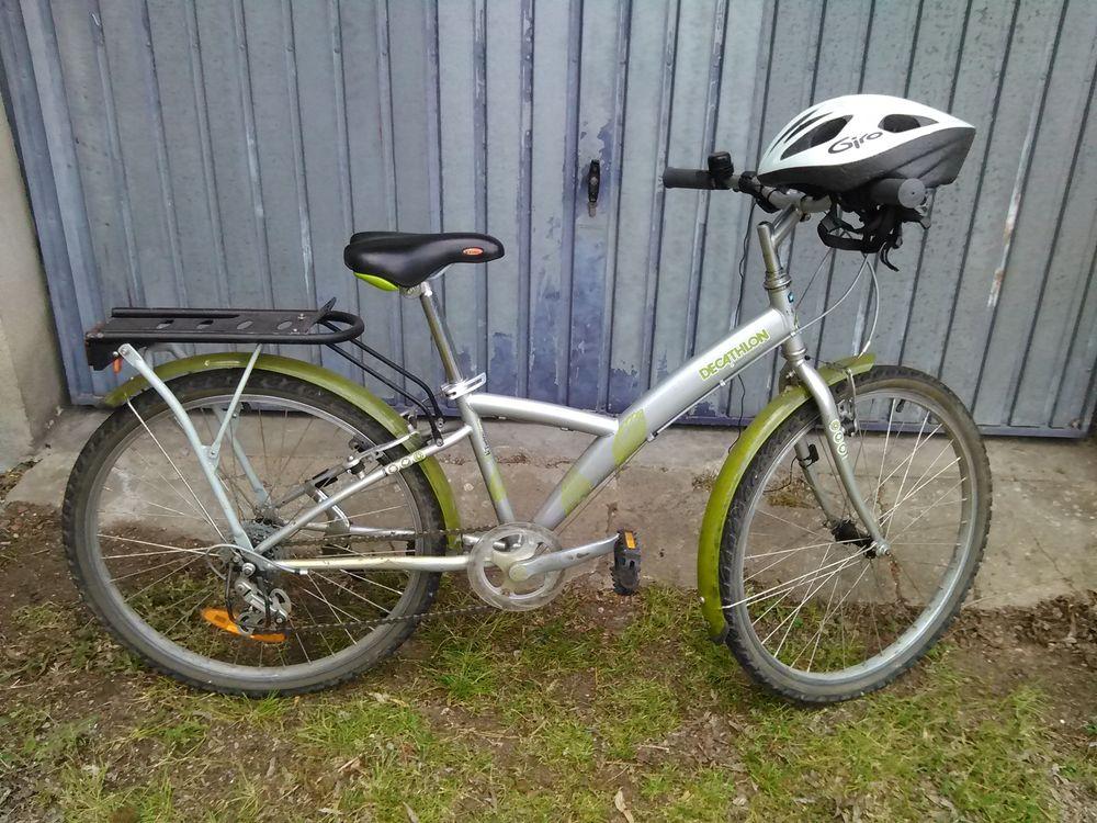 Vélo enfant 8-12 ans, 5-vitesses + Casque 80 Bruay-la-Buissière (62)