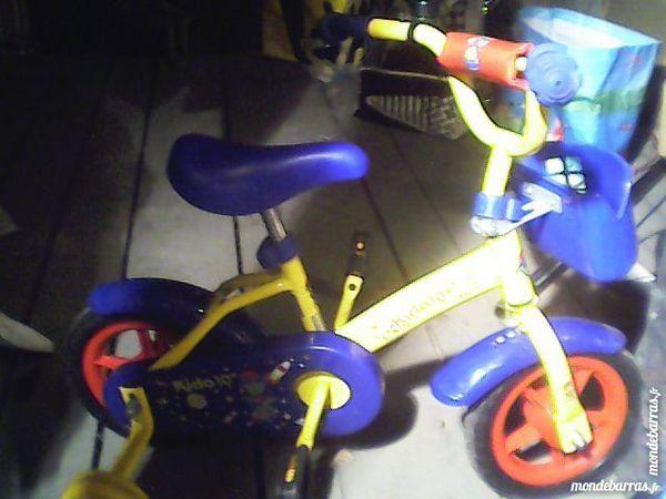 Vélo enfant 30 Auchel (62)