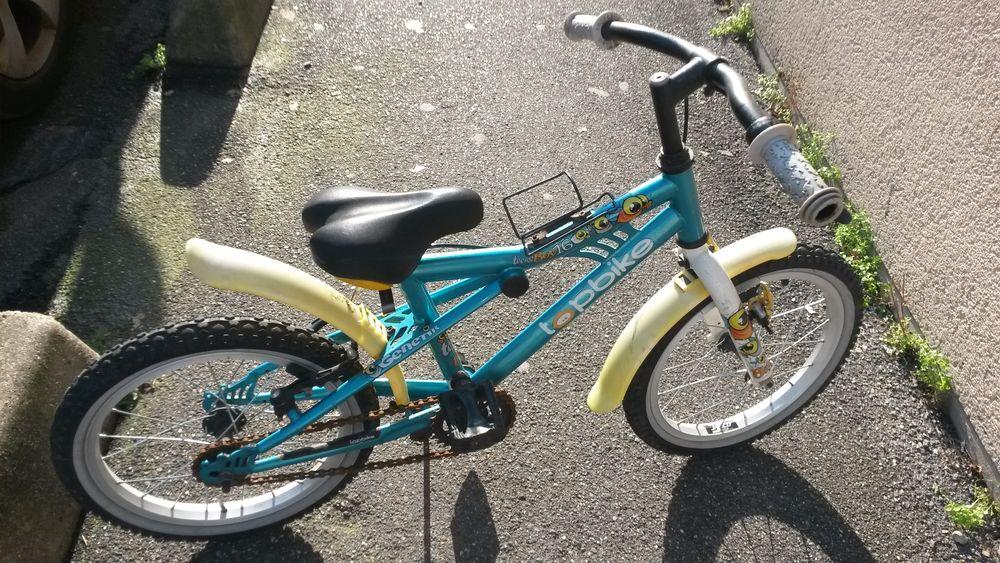 Vélo enfant  16  30 Saint-Cyr-l'École (78)