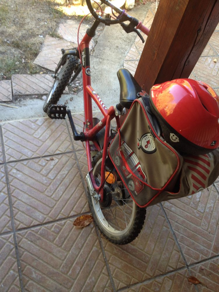 vélo enfant 40 Le Teich (33)