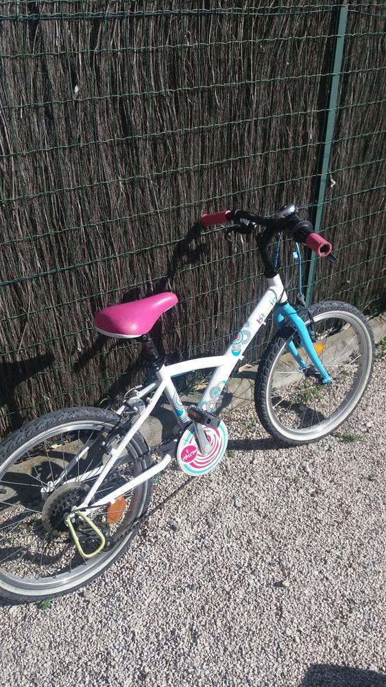 Vélo enfant  80 Valence (26)