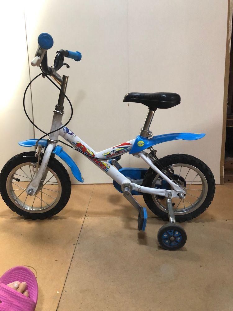 Vélo enfant 38 Quetigny (21)