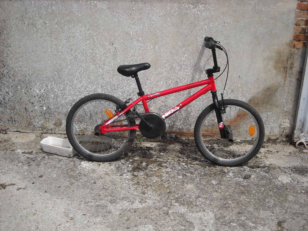 vélo enfant 25 Donnemarie-Dontilly (77)