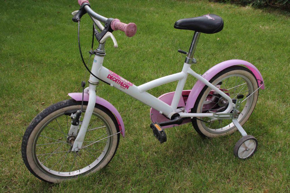 Vélo enfant 30 Haillicourt (62)