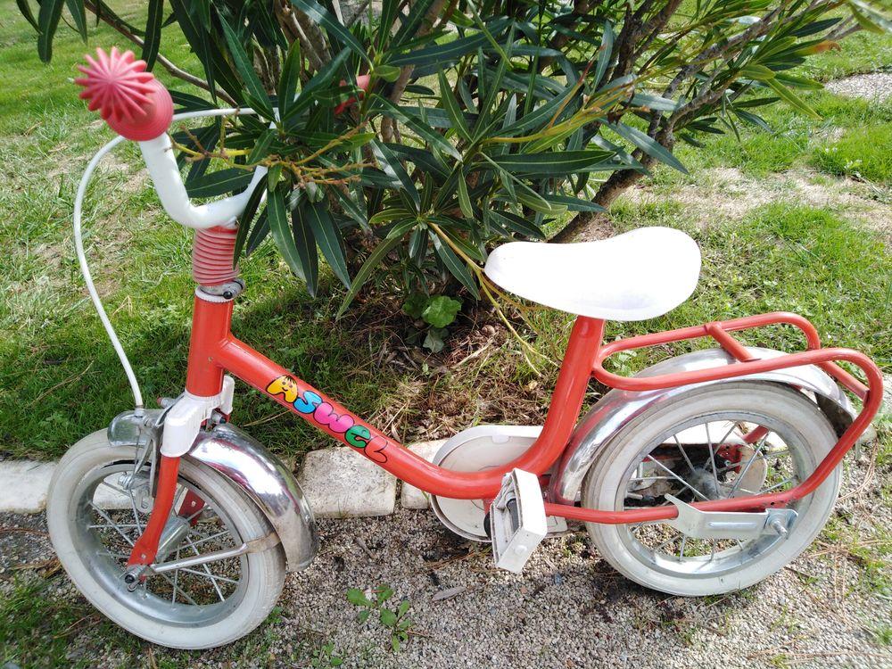 vélo enfant 20 Saint-Hilaire-la-Forêt (85)
