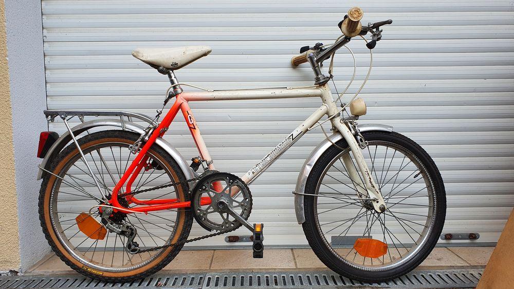 Vélo enfant. 70 Biganos (33)