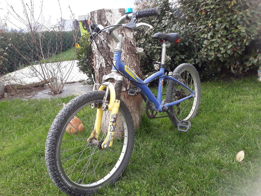 vélo enfant  de 5 à9 ans 50 Craon (53)