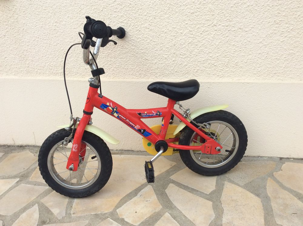 Vélo enfant 30 Noisy-le-Grand (93)