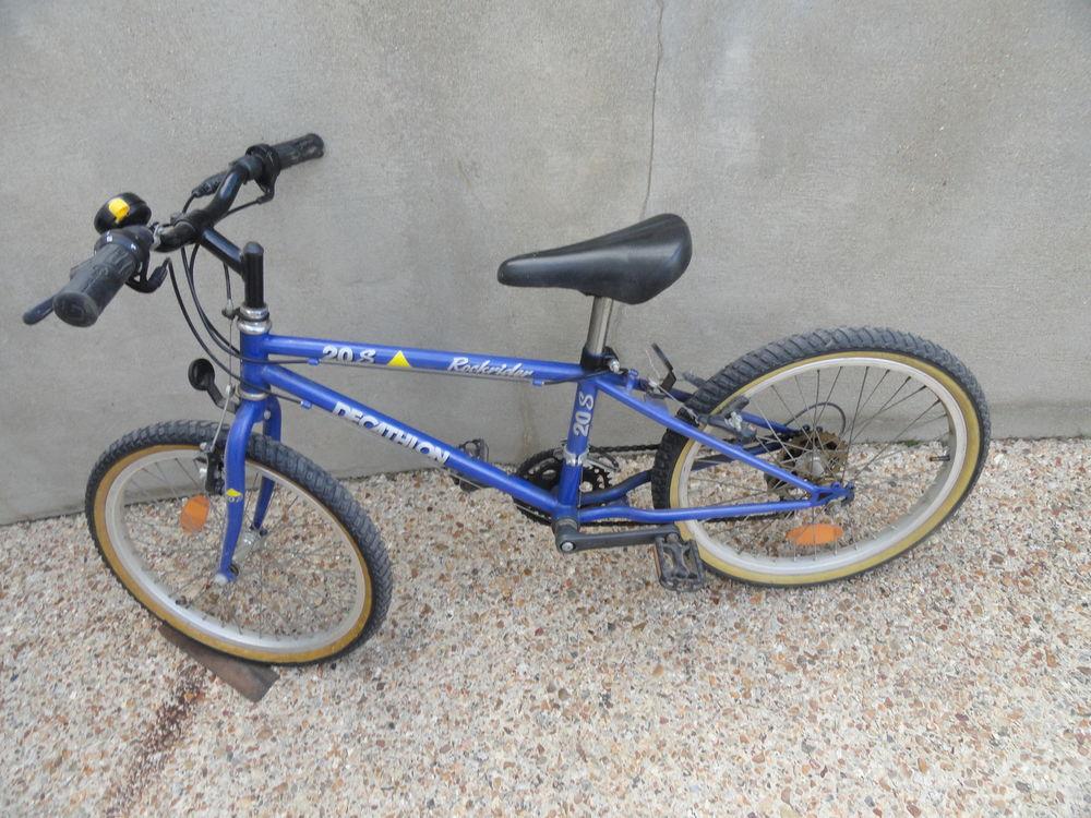 Vélo enfant 100 Sablé-sur-Sarthe (72)
