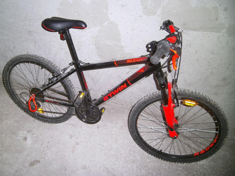 vélo enfant 0 Bailly (78)