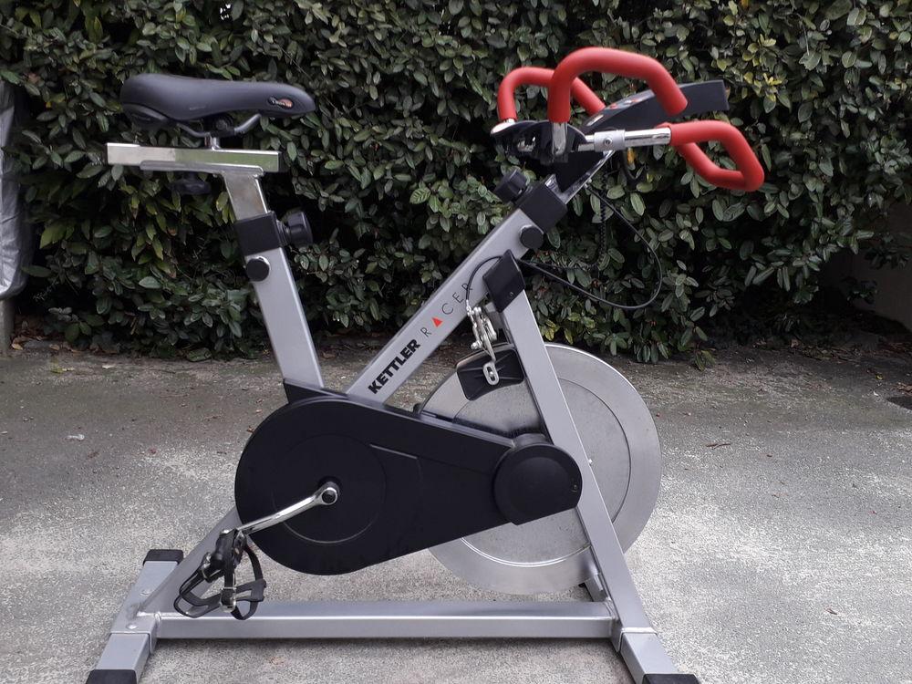 AV vélo d'entrainement KETTLER Parfait état 150€ Vélos