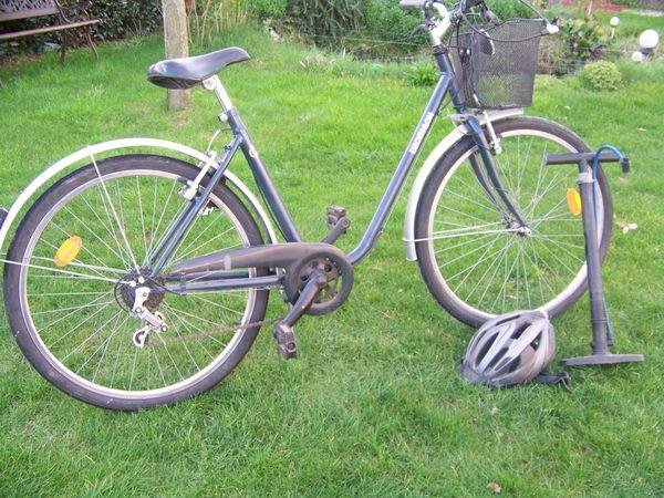 vélo bon état 0 Château-d'Olonne (85)