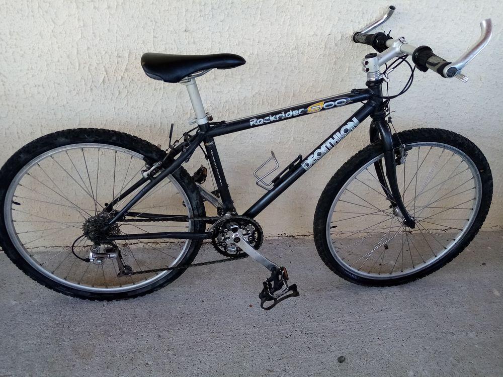 Vélo en l'état 100 Saint-Caprais-de-Bordeaux (33)