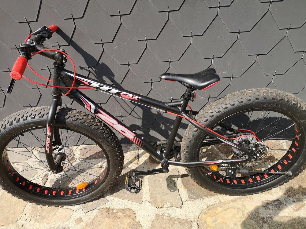 vélo fatbike 450 Sourdeval (50)
