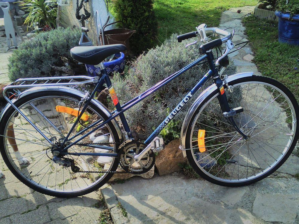vélo femme marque Peugeot, très bon état 140 La Roche-de-Glun (26)