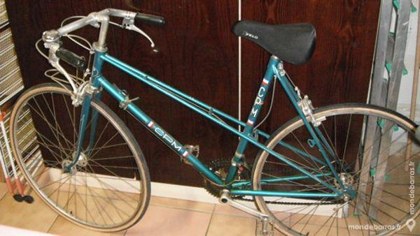 Vélo  femme 150 Saint-Martin-de-Vaulserre (38)