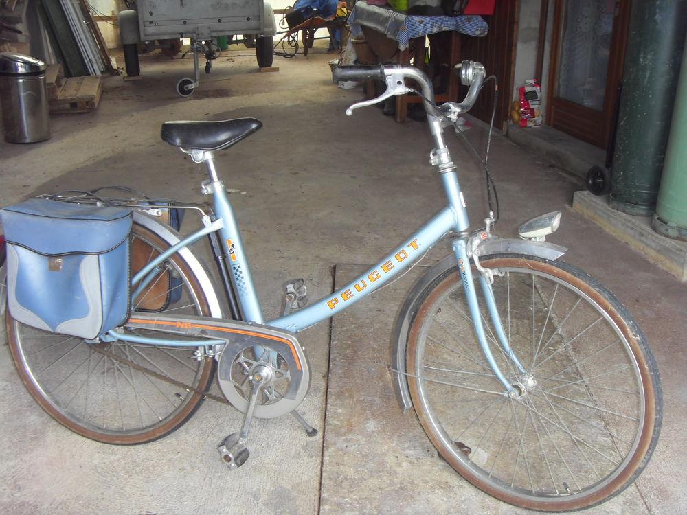 Vélo femme 40 Salbris (41)