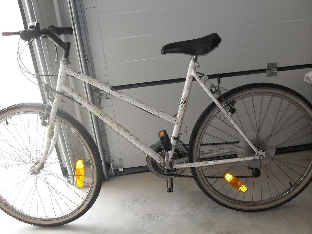 Vélo de femme 40 Parné-sur-Roc (53)