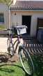 Vélo femme. V T C Vélos