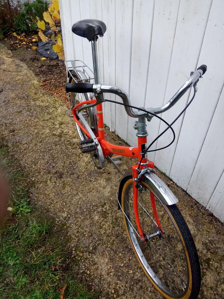 vélo de femme  60 Lucé (28)