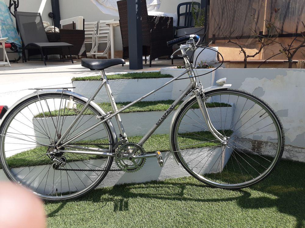 vélo femme 0 Sausset-les-Pins (13)