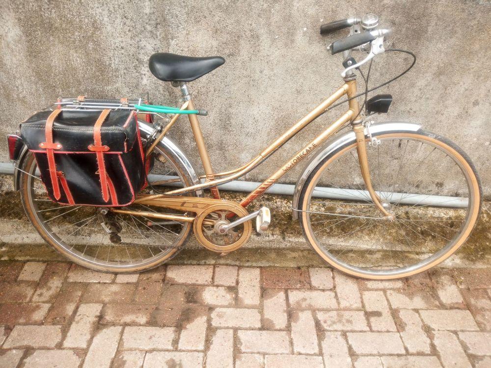 Vélo femme 140 Vendôme (41)