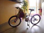 Vélo fille 6/10 ans 60 Le Havre (76)