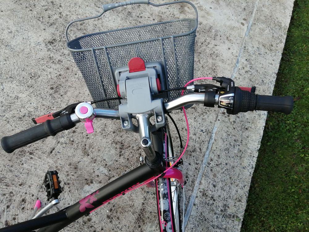 Vélo fille  60 Hélesmes (59)