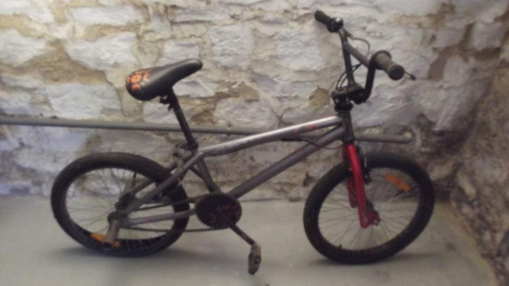 Vélo garçon BMX 50 Limay (78)