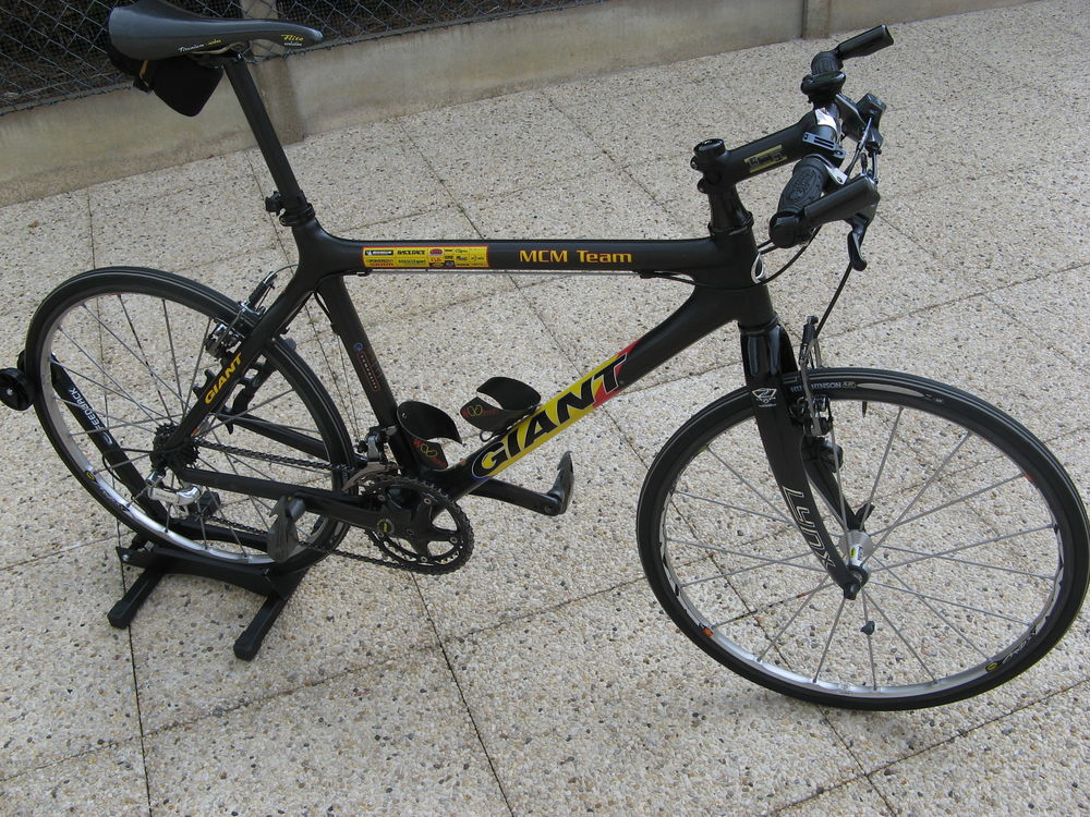 Velo Giant Collector 1350 Limoges (87)