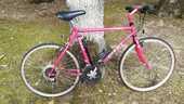 Vélo Giant voir photos. 110 Houlbec-Cocherel (27)