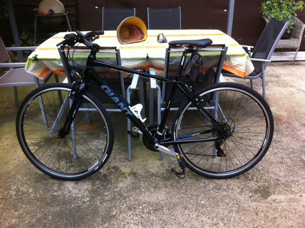 vélo giant 320 Bollène (84)