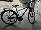 Vélo Gitane Verso 24 380 Coincy (02)