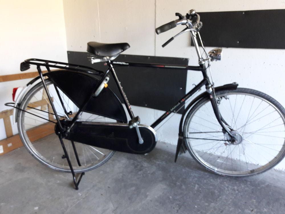 Achetez Le Velo Hollandais Quasi Neuf Annonce Vente A Le Pradet 83