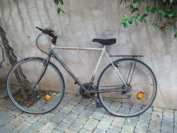 Vélo homme Dangre sv 3000 50 Les Lones (83)