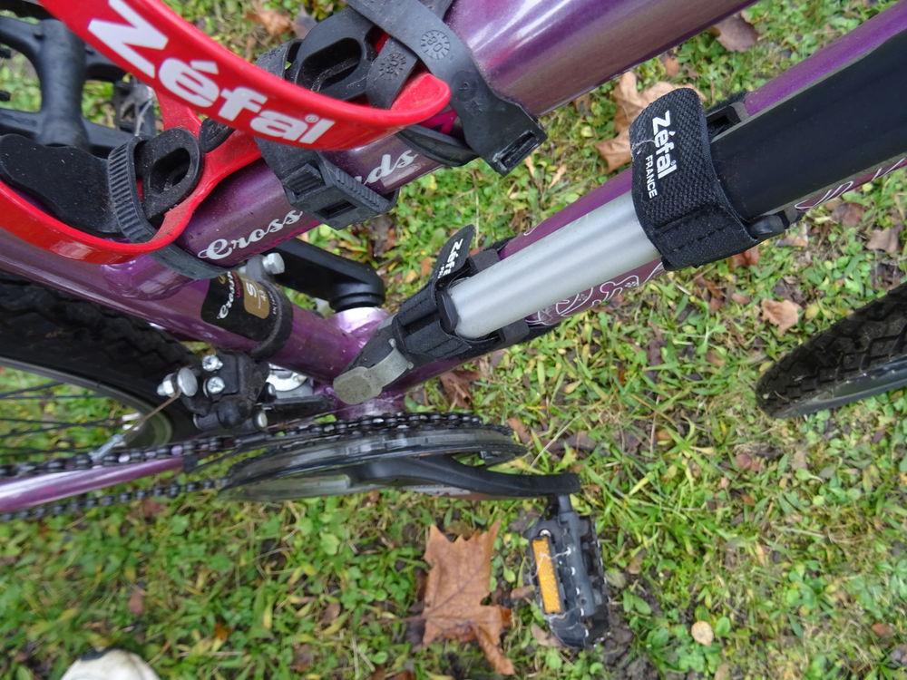 Vélo VTT Homme Femme 350 Gentilly (94)
