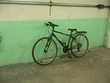 vélo vtc homme