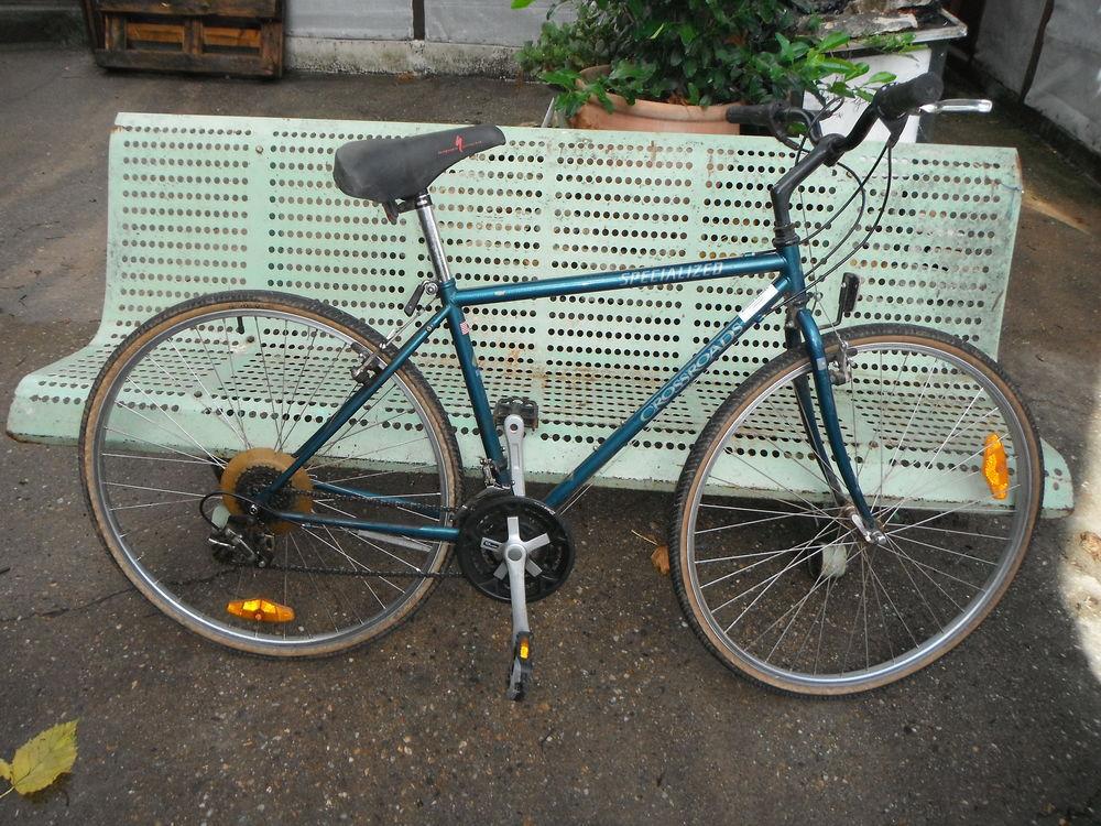 vélo Homme  180 Hautefort (24)