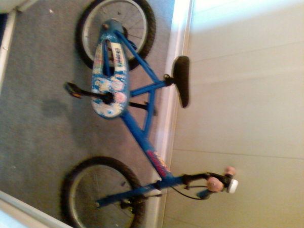 vélo jeune enfant 20 Avon (77)