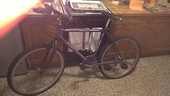 Vélo JUMPERTREK RIDER CX201 26 pouces. 75 Flers-en-Escrebieux (59)