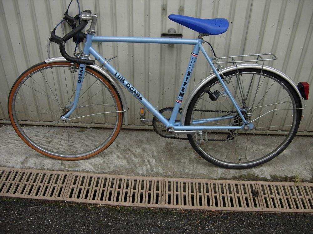 vélo junior. 40 Ambérieu-en-Bugey (01)