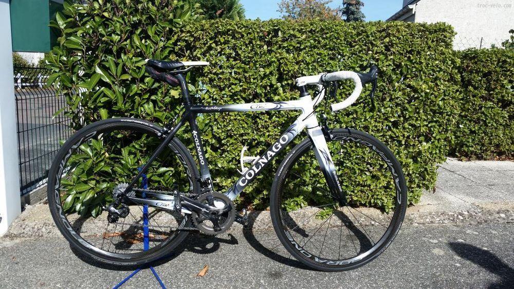 vélo de marque colnago 3800 Montcourt-Fromonville (77)