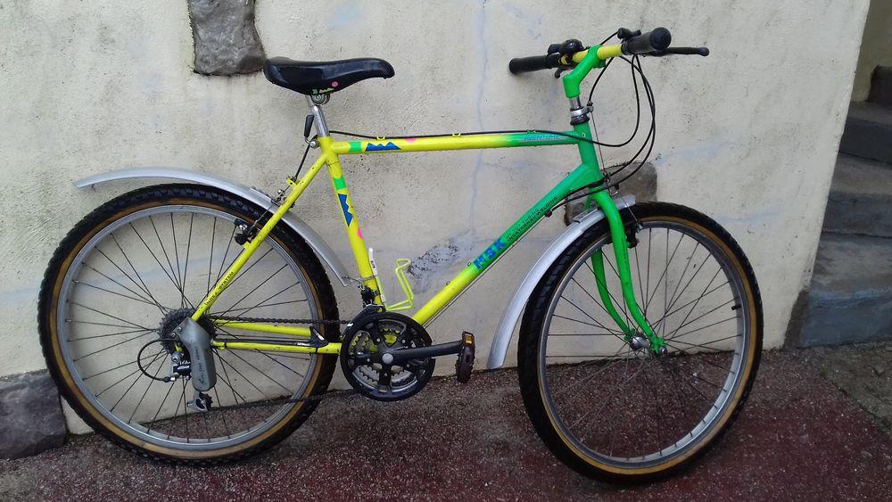 vélo marque MBK 100 Bretteville-du-Grand-Caux (76)
