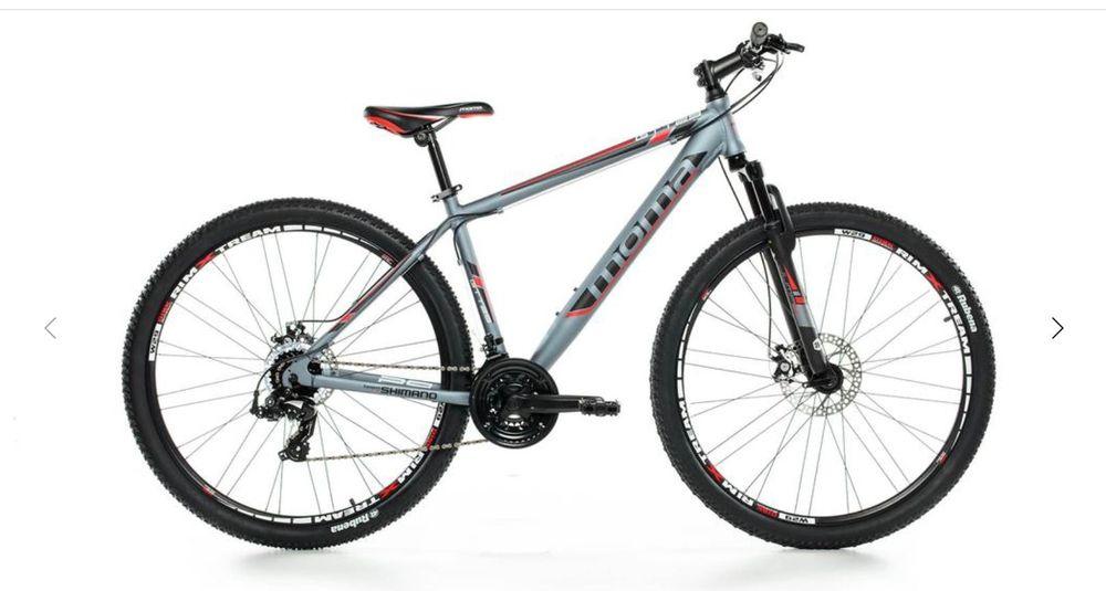 Vélo de montagne VTT Gtt 27,5 MOMA 250 Nice (06)