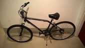 Vélo Moongose Oxford 70 Versailles (78)