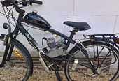 Vélo à moteur 400 Saint-Mesmin (24)
