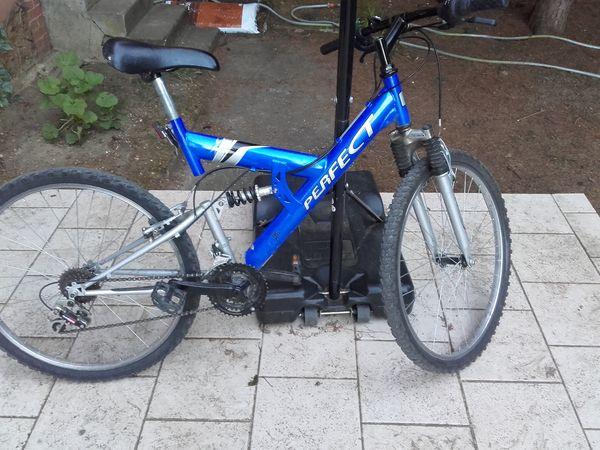 Vélo VTT d'occasion 0 Nancy (54)