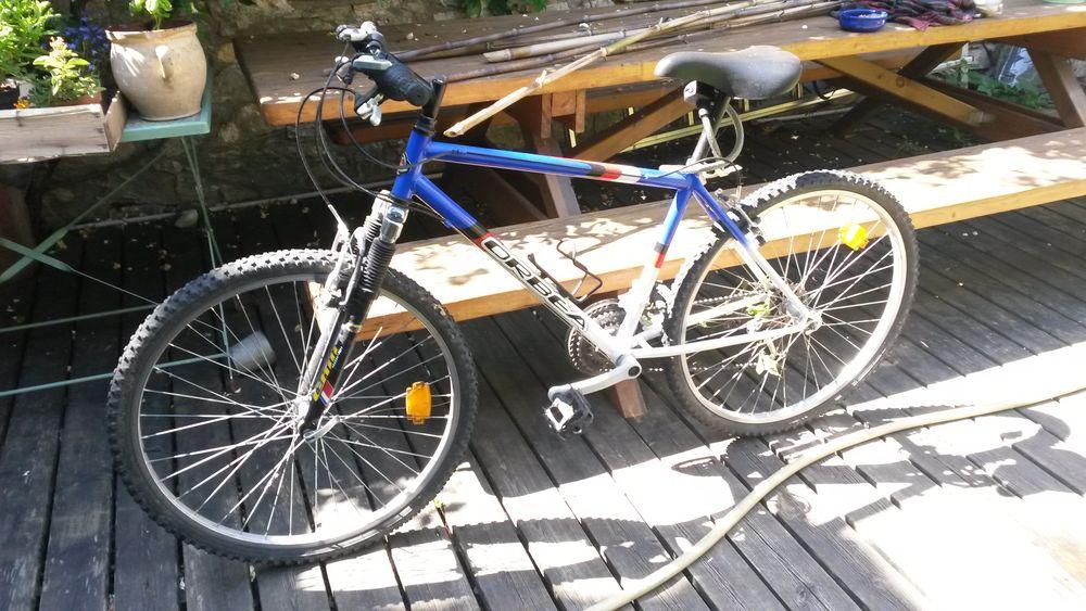 Vélo ORBEA en très bon état 100 Saint-Marcel-lès-Sauzet (26)